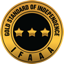 IFAAA Gold Standard of Independence
